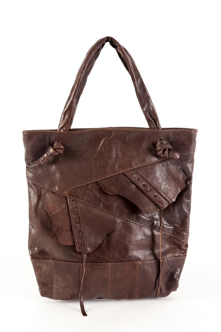 $199 Wendys Leather Knot Bag  http://www.wendysboutique.co.nz/product_details/p/1564/c/50