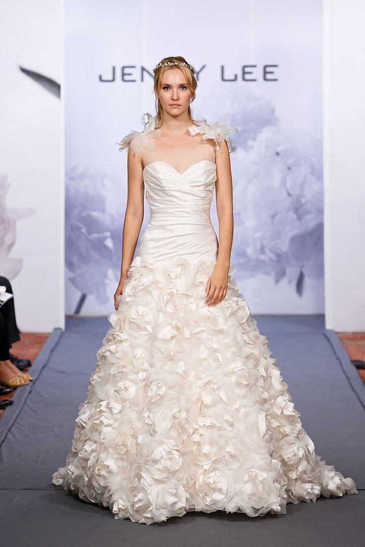 51 best Unique Gowns images on Pinterest | Short wedding gowns ...