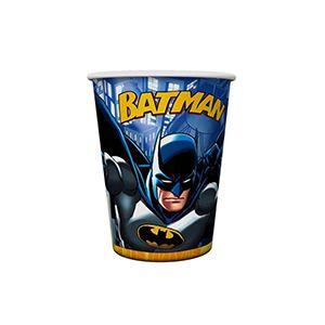 Batman Desenli Bardak, çocuklar için doğum günü partisi