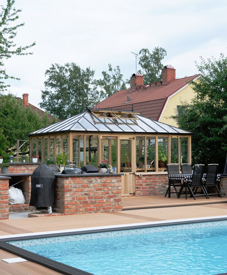 37 best images about cedar greenhouses on pinterest for Swimming pool greenhouse