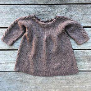 Knitting for Olive: TUVAKJOLE strikkeopskrift