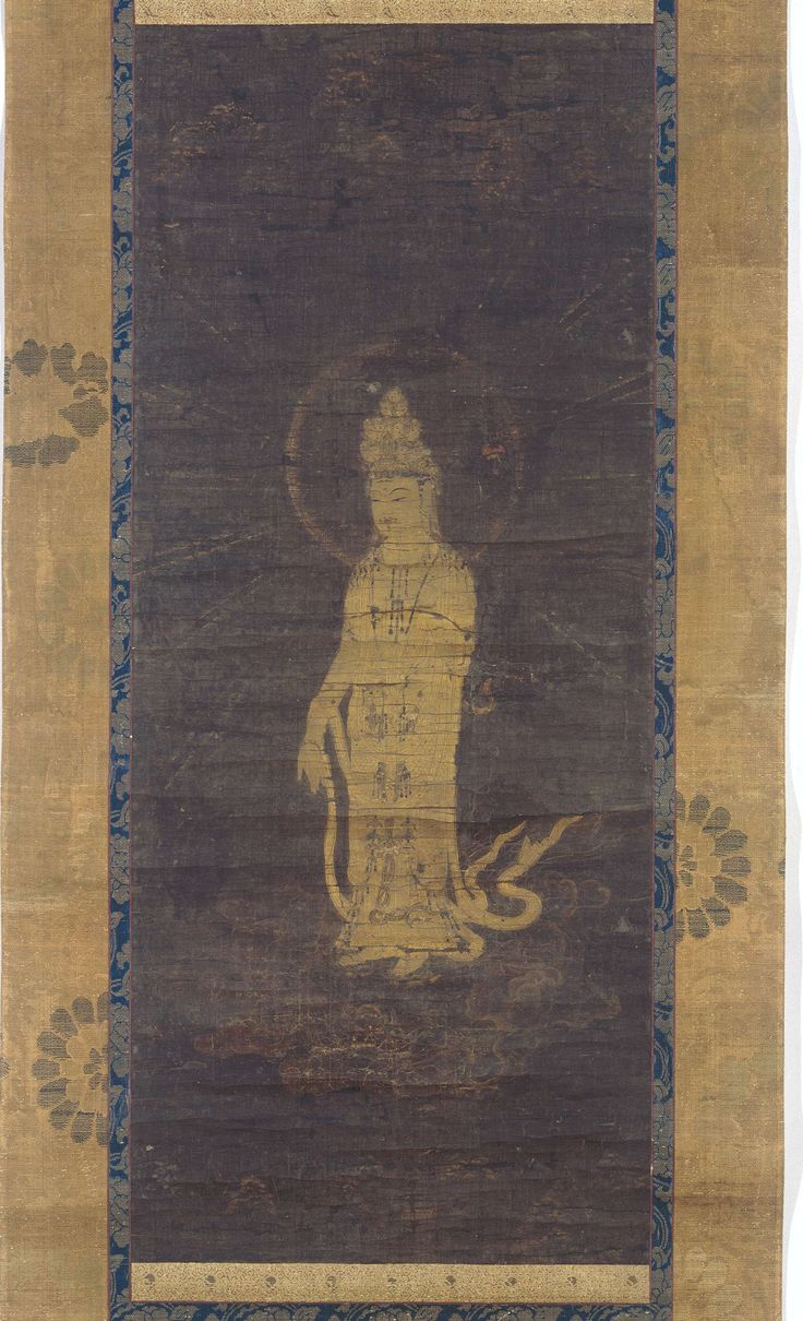 Eleven-headed Kannon, Anonymous, 1375 - 1425