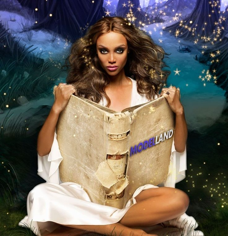 Tyra Banks Modelland: 118 Best Images About Tyra Banks On Pinterest