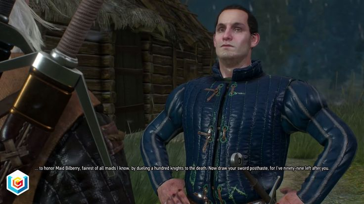 The Witcher 3 Wild Hunt Face Me if You Dare Secondary Quest Walkthrough – VGFAQ