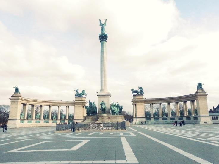 Památník Tisíciletí