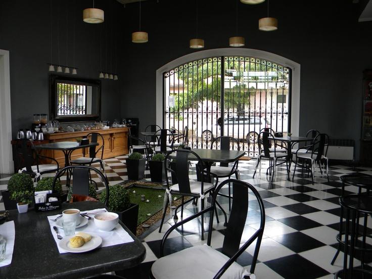 Hotel en San Antonio de Areco-Buenos Aires-Argentina- Hermoso