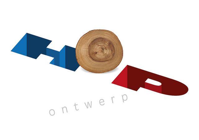 Hopontwerp logo Klant MaxWorkz