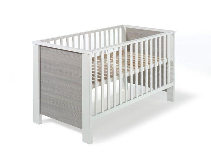 Schardt Milano Pinie Kombi-Kinderbett 70x140 cm: Amazon.de: Baby 239,00 €