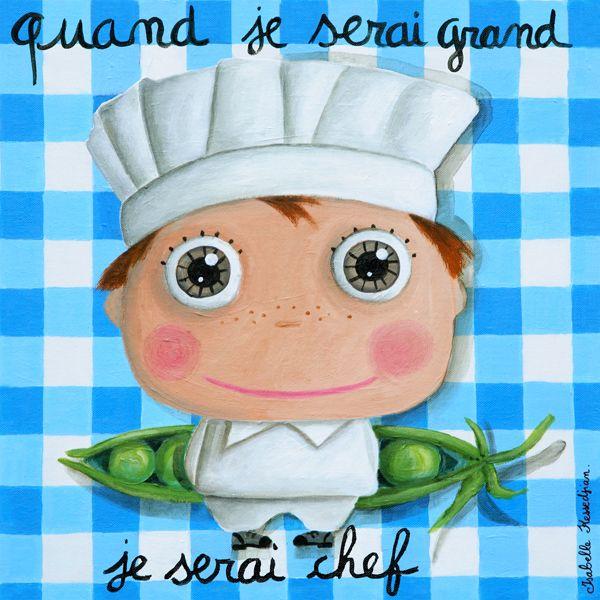 @Alice Cartee WendtTableau Chef Isabelle Kessedjian