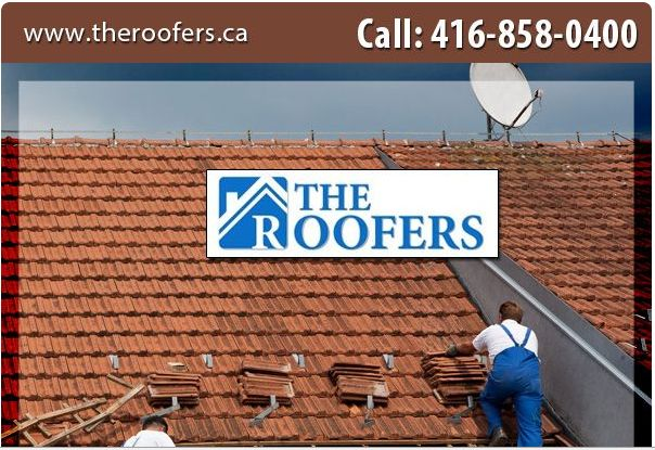 The Roofers, #RoofingCompanyToronto offers 24/7 emergency service for roof repairing leaks, so no need to worry about getting a fast response. As a roofer with decades of experience, our Toronto professional roofing contractors will use every level of their expertise combined with our best quality products.