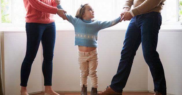 10 dicas para pais separados com filhos