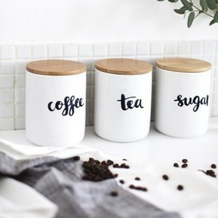 14 Tips for DIYing a Coffee Bar at Home | Brit + Co
