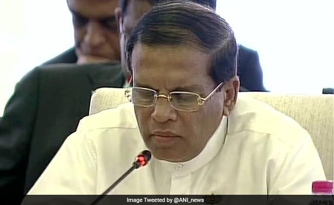 Sri Lanka Rejects UN Call For Foreign Judges In War Probe: Government