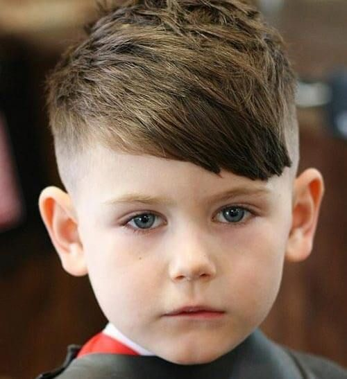 Cute Little Boy Haircuts 60 Stylish Hairstyles For 2020 Boys Haircuts Little Boy Haircuts Toddler Boy Haircuts