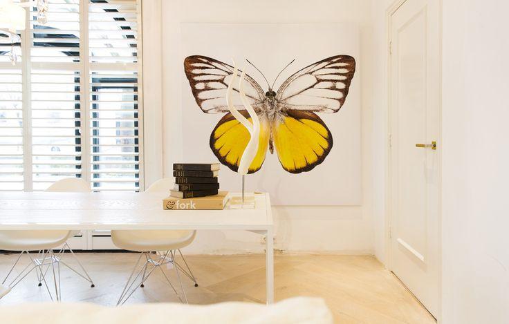 Butterfly   Summer 2015   Arsenaal Naarden   Monique des Bouvrie Styling & Interior Design