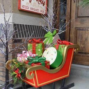 7 Best Christmas Yard Art Images On Pinterest Xmas
