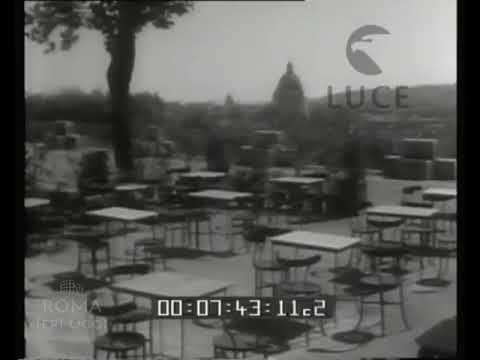 Go ahead and hit play ▶️ Ferragosto (1948) https://youtube.com/watch?v=J85BJSPt6so