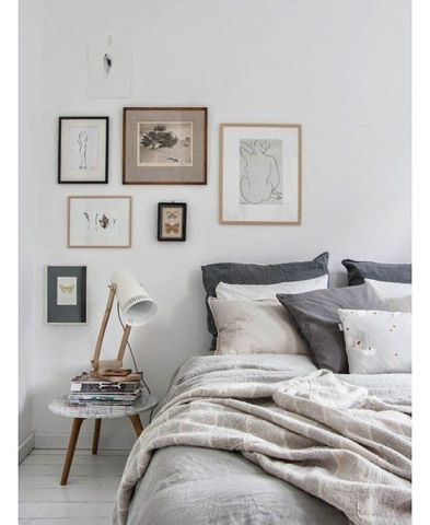 The best bedroom decorating ideas from domino magazine. Domino magazine shares bedroom ideas for your home.