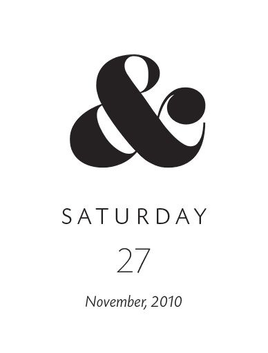ampersand ampersand