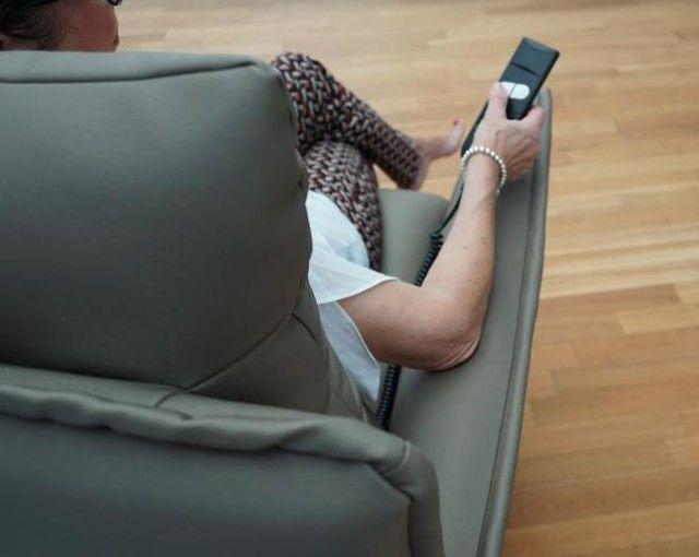 Motorischer Relaxsessel Ruhesessel Funktionssessel Insideout Mit Fernbedienung