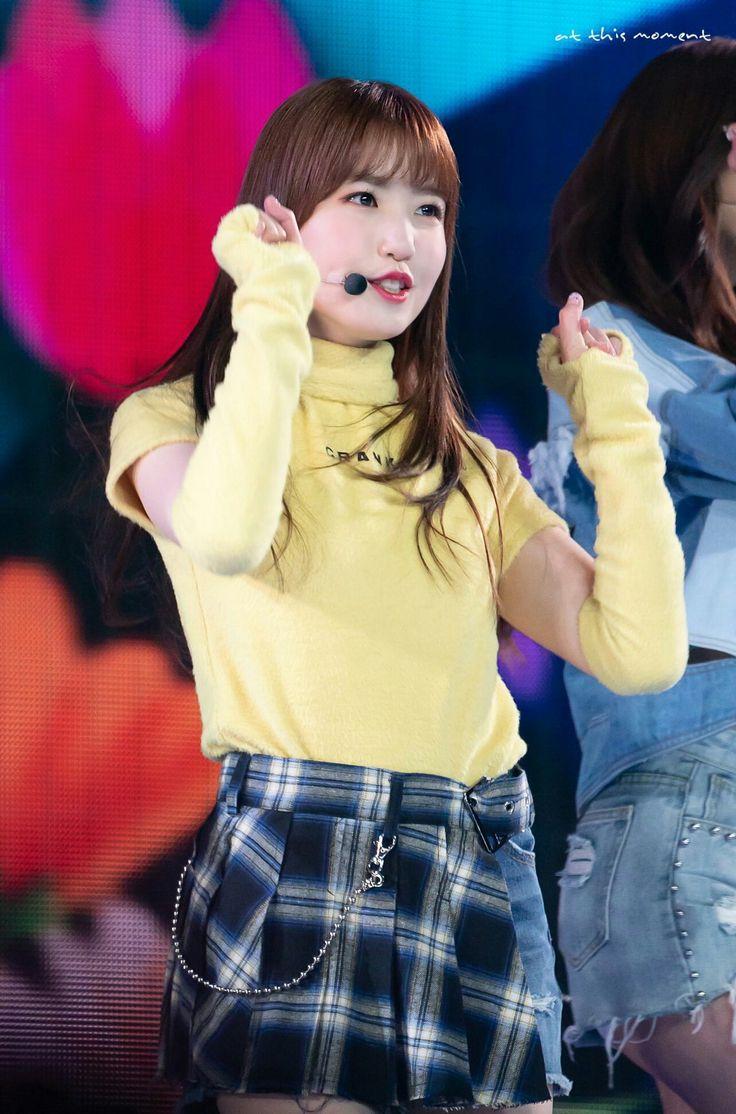 Pin by clear ssi on IZ*ONE (아이즈원) | Yuri, Kpop girls, Kpop girl groups
