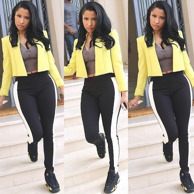 #WCW I'm just in love with @NICKIMINAJ forever slaying