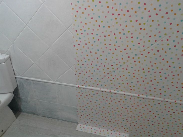M s de 1000 ideas sobre eliminar papel pintado en - Papel pintado sobre azulejos ...
