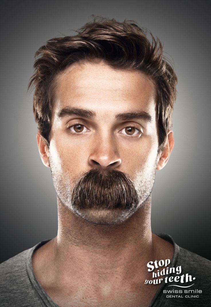 40 best Dental Ads images on Pinterest | Dental, Creative ...
