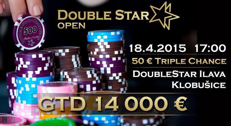 DoubleStar OPEN