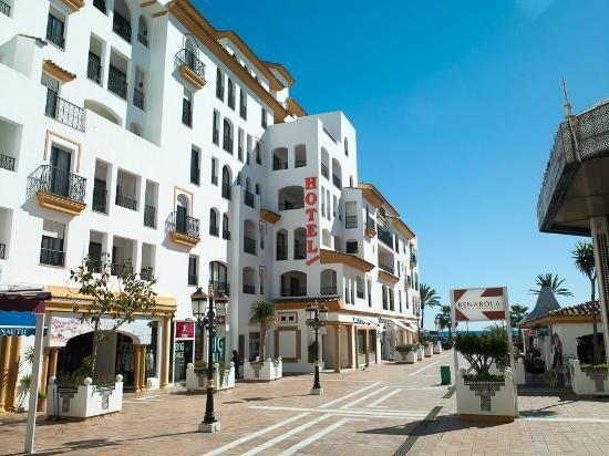 Photos of Benabola Hotel & Apartments, Puerto Banus - Hotel Images - TripAdvisor