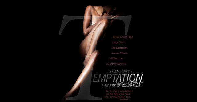 Tyler Perry's Temptation Movie Trailer