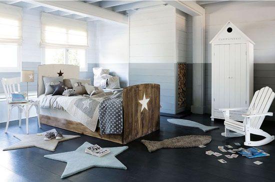 Hout Slaapkamer Stella : 1000+ images about stoere jongens slaapkamer ...
