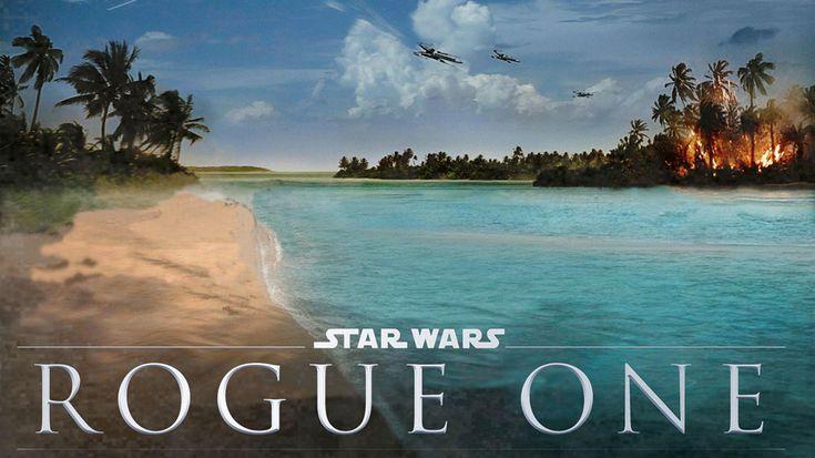 Top Sci-fi Movie Locations | ForeverGeek