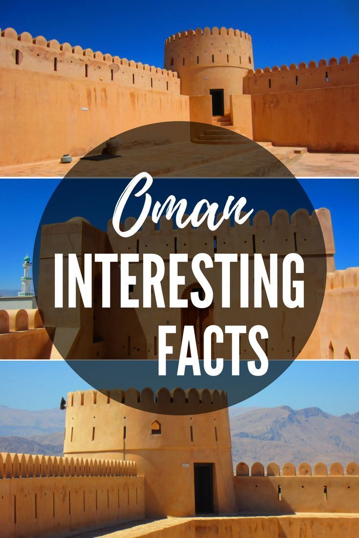 Things You didn't Know about Oman | Travel Tips | Oman travel, Asia