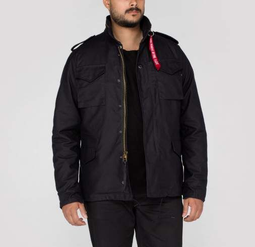 Alpha Industries M 65 Heritage Field Jackets Available In Xxxs 5