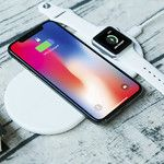 Funxim's wireless charger to take on AirPower top up iPhones and Apple Watches at low price