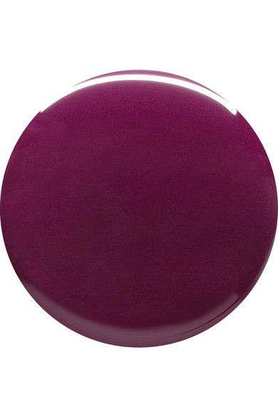 Deborah Lippmann - Nail Polish - Miss Independent - Purple - one size