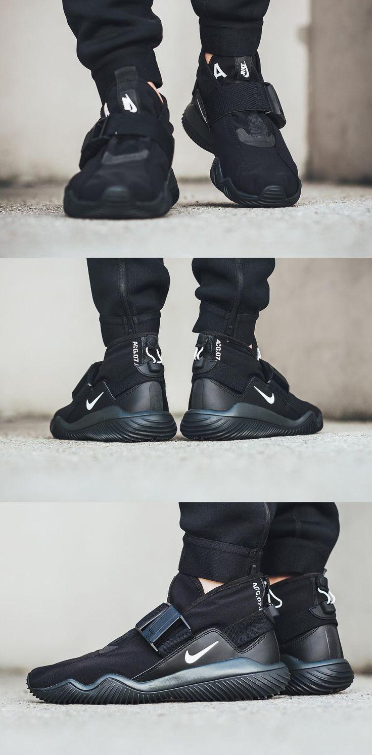 La #Nike #ACG 07 #KMTR