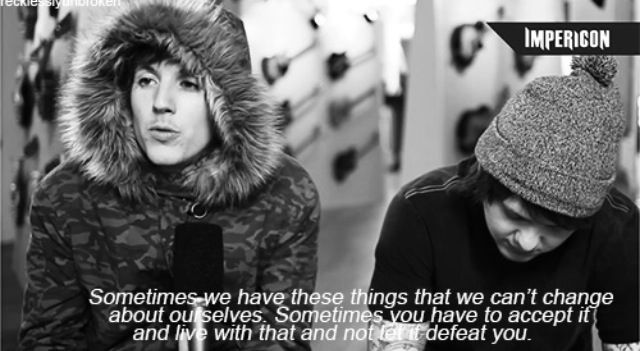 Oliver Sykes Quotes Tumblr