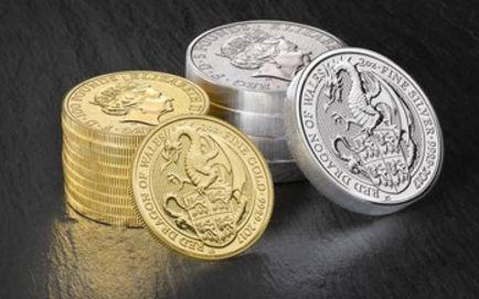 Der ehrwürdigen Royal Mint aus Großbritannien ist mit dem Launch der Münzserie Queens Beast ein Riesenerfolg gelungen: Sowohl die 2-Unzen-Silbermünzen wie auch die Goldausgaben erfreuen sich in Deu…