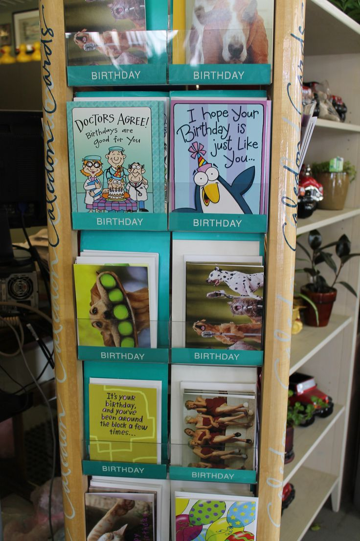 Don't forget to add the card and we have you covered..great selection of greeting cards!