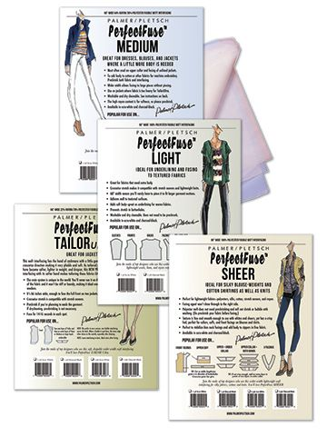 Try Our Interfacing Products
