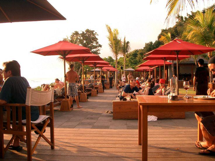 Ku De Ta, Seminyak, Bali