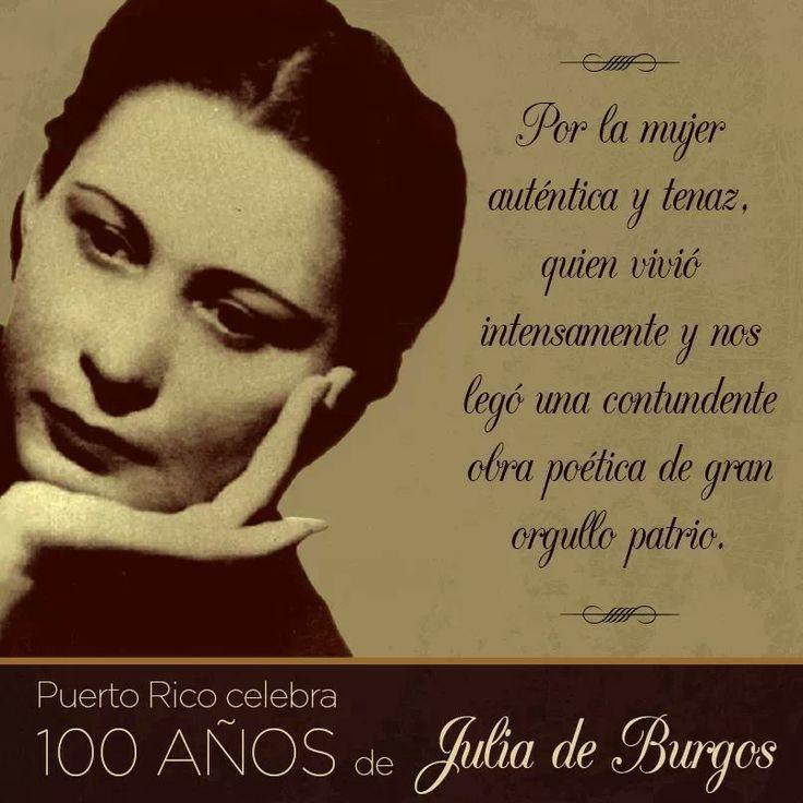 a julia de burgos poem analysis