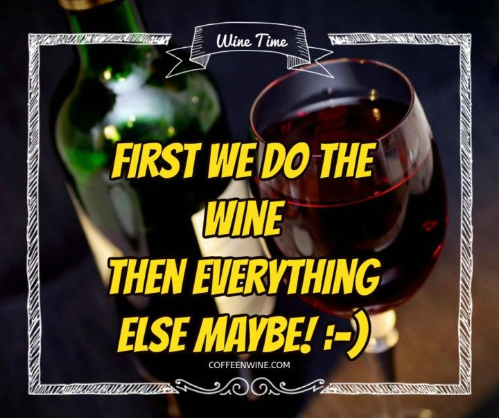 Top 13 Wine Tumblr Quotes – Wine Image Quotes to Share