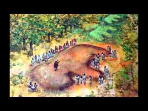 an introduction to mound builders of north america America's ancient mound builders left behind thousands of pyramid-shaped and conical burial mounds, complex geometric earthworks, effigy mounds, and incredible.