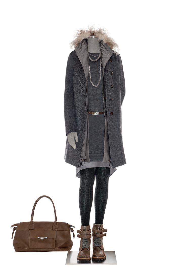 Women | Fall Winter 2012/2013 | Collections | Brunello Cucinelli