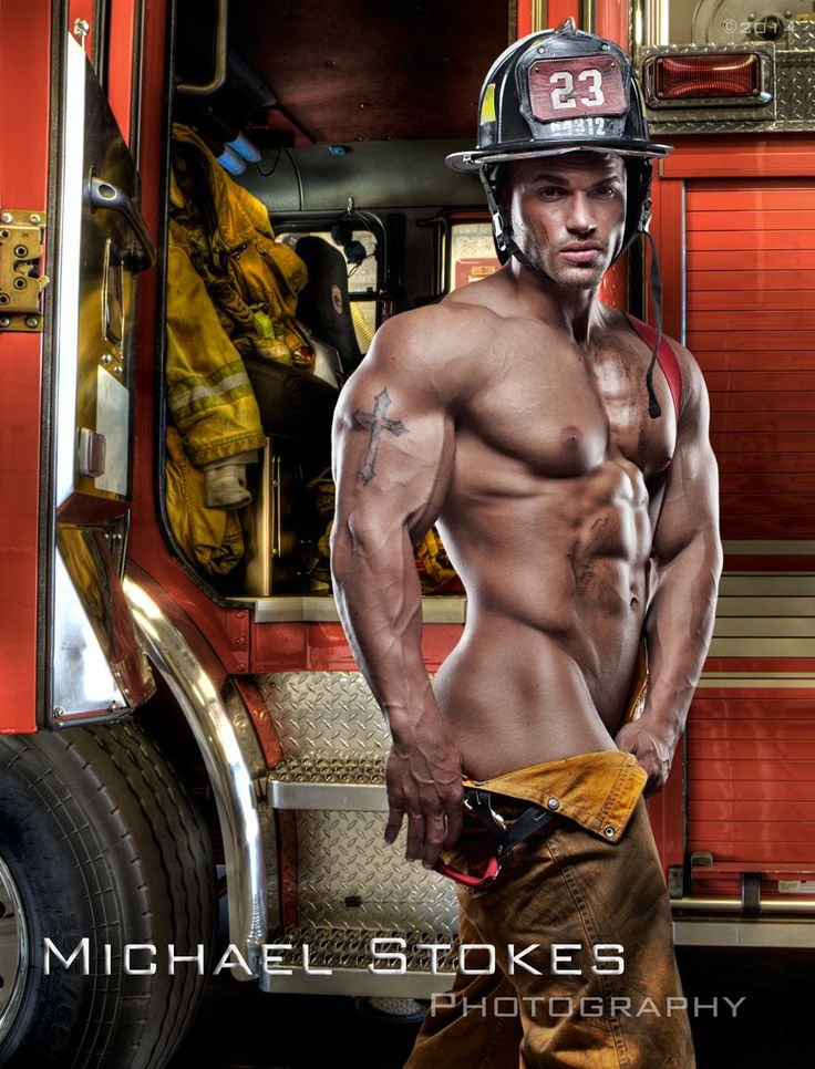 hot firefighter fucking babes