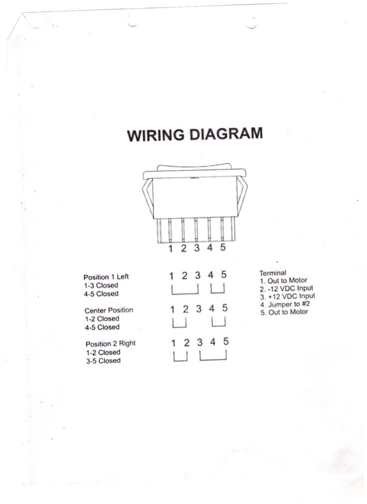 Best 12v Relay Wiring Diagram Pin Images At Switch 5 How To Wire A Diagram Trailer Wiring Diagram Power