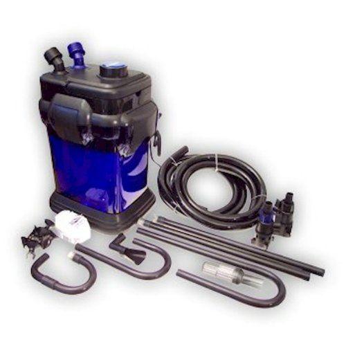 Cascade® 1000 Canister Filter for up to 100 Gallon Aquariums, 265gph Penn-Plax http://www.amazon.com/dp/B0002DJ9NY/ref=cm_sw_r_pi_dp_9-vTub0PEP0GN